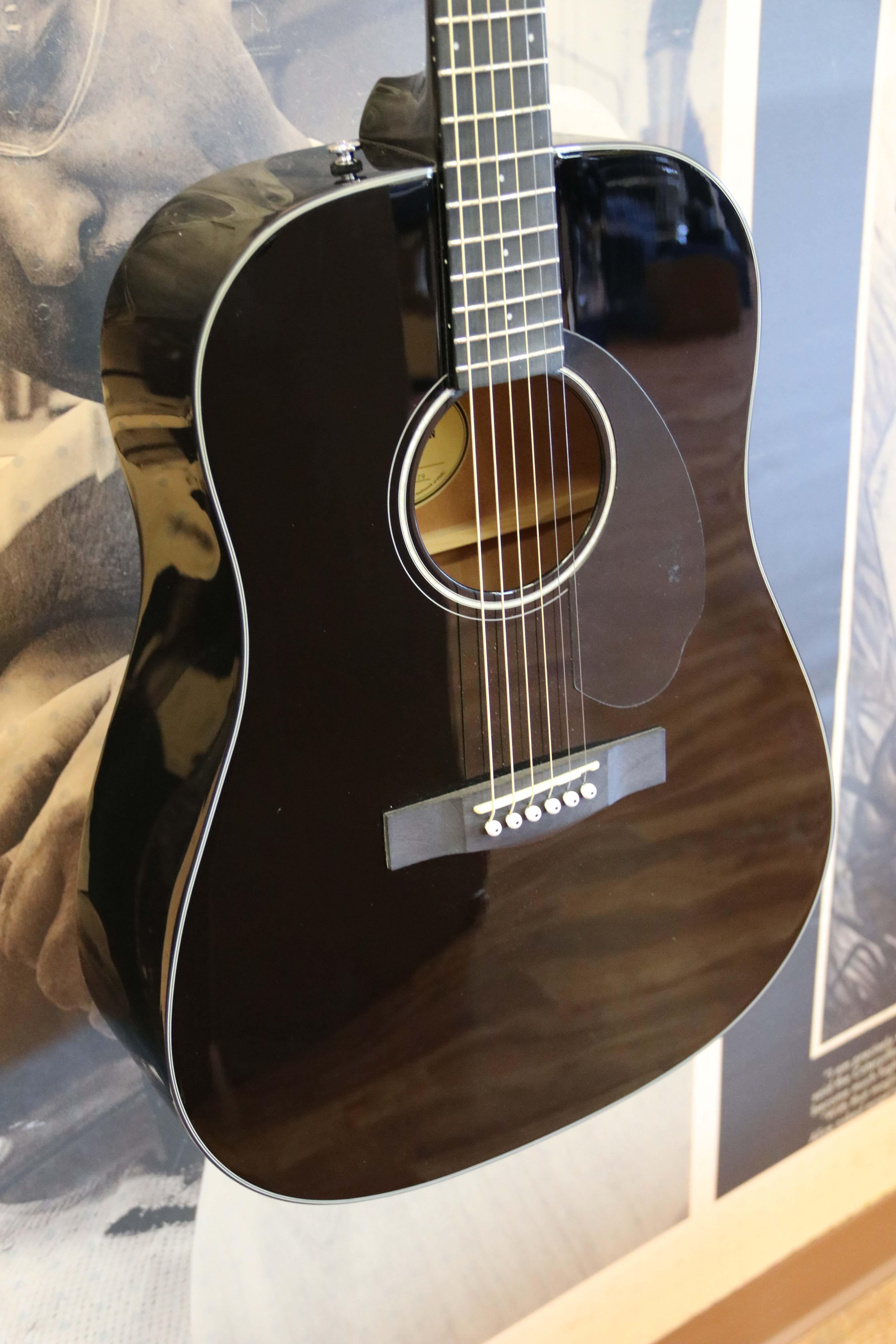 fender cd 60s solid top dreadnought acoustic guitar black damage to lower bac 885978797172 ebay. Black Bedroom Furniture Sets. Home Design Ideas