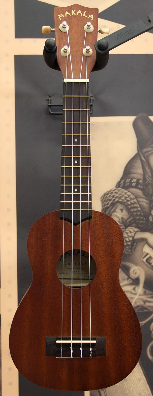 kala makala mk s series soprano ukulele for sale online ebay. Black Bedroom Furniture Sets. Home Design Ideas