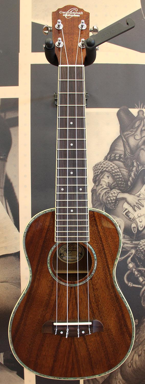 oscar schmidt by washburn ou6w wide neck tenor ukulele ebay. Black Bedroom Furniture Sets. Home Design Ideas