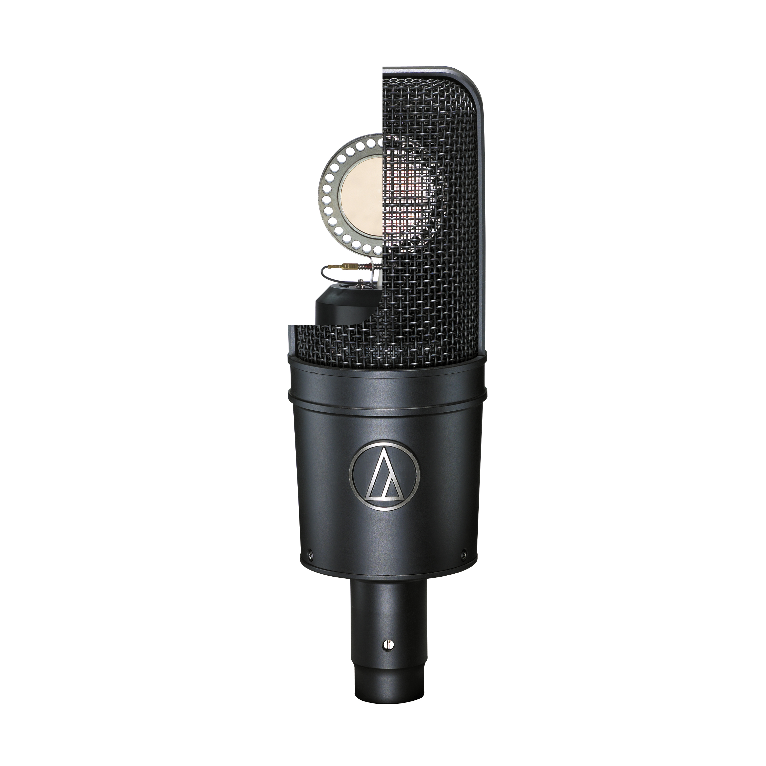 Audio-Technica AT4040 Cardioid Condenser Microphone | eBay