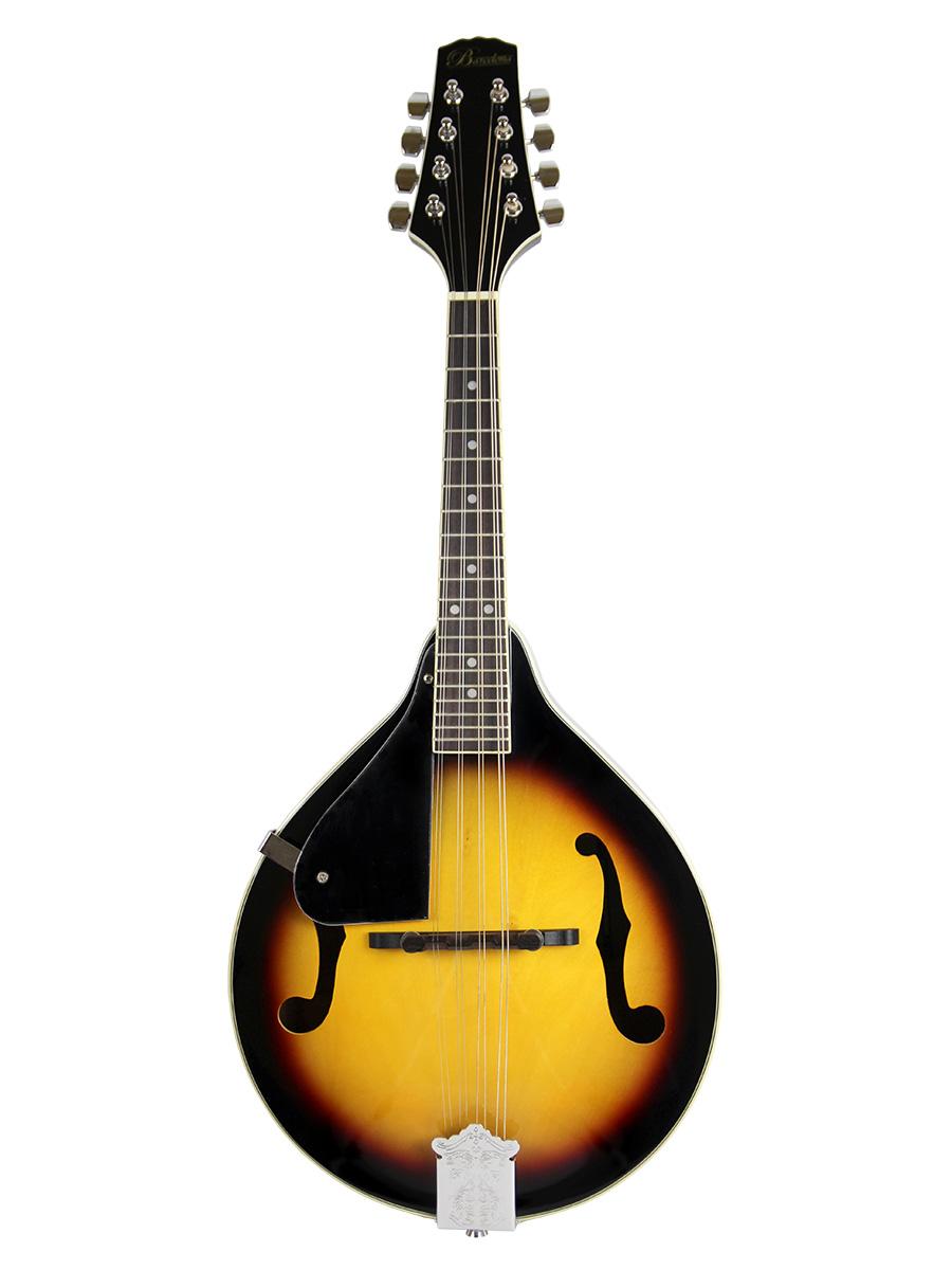 Barcelone Gaucher Mandoline-violinburst-afficher Le Titre D'origine Tgmmcwxk-07184330-565830204