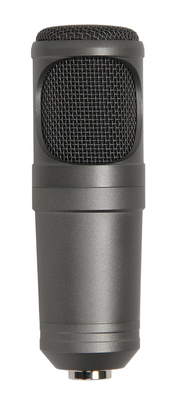 cad u1000 usb studio condenser microphone ebay. Black Bedroom Furniture Sets. Home Design Ideas