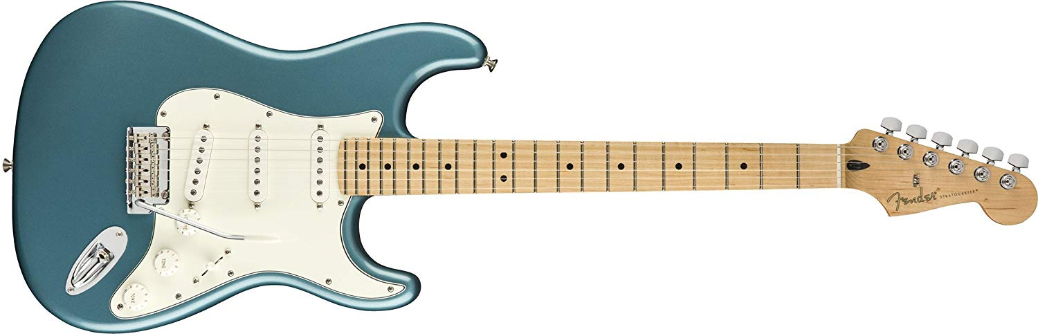 Fender-Player-Stratocaster-Maple-Tidepool