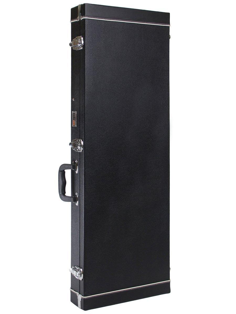 Bass Guitar Hard Case For Sale : gearlux bass guitar hard case rectangular for sale online ebay ~ Hamham.info Haus und Dekorationen