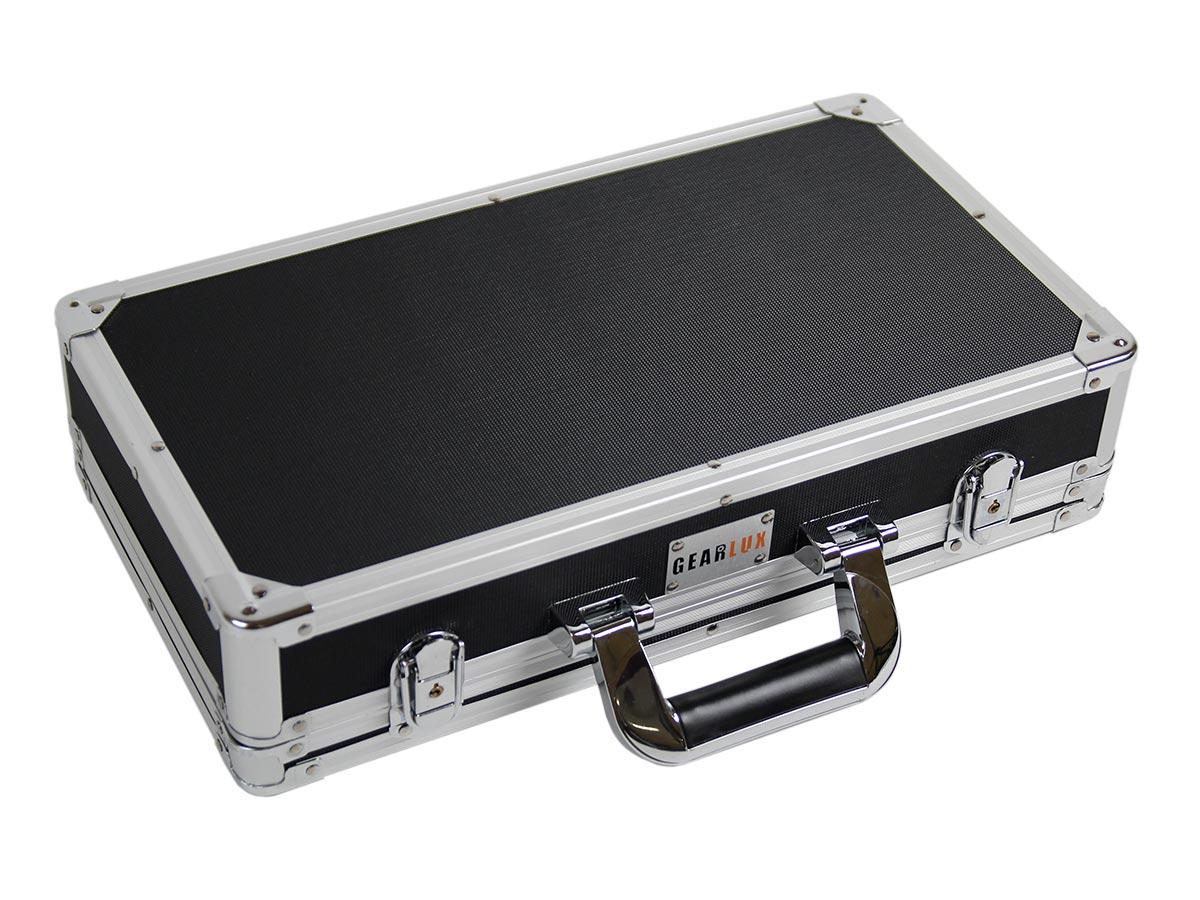 gearlux guitar effects pedal case ebay