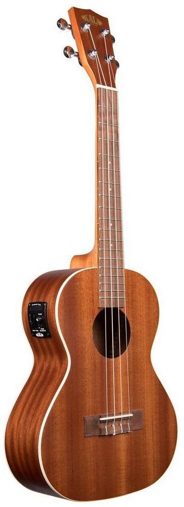 kala ka te mahogany tenor electric ukulele cad picclick ca. Black Bedroom Furniture Sets. Home Design Ideas