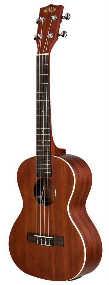 kala ka te mahogany tenor electric ukulele. Black Bedroom Furniture Sets. Home Design Ideas