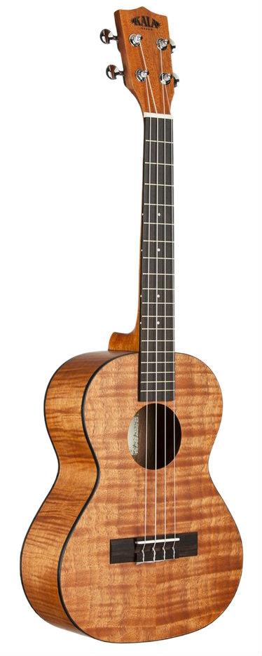 kala ka tem exotic mahogany tenor ukulele ebay. Black Bedroom Furniture Sets. Home Design Ideas