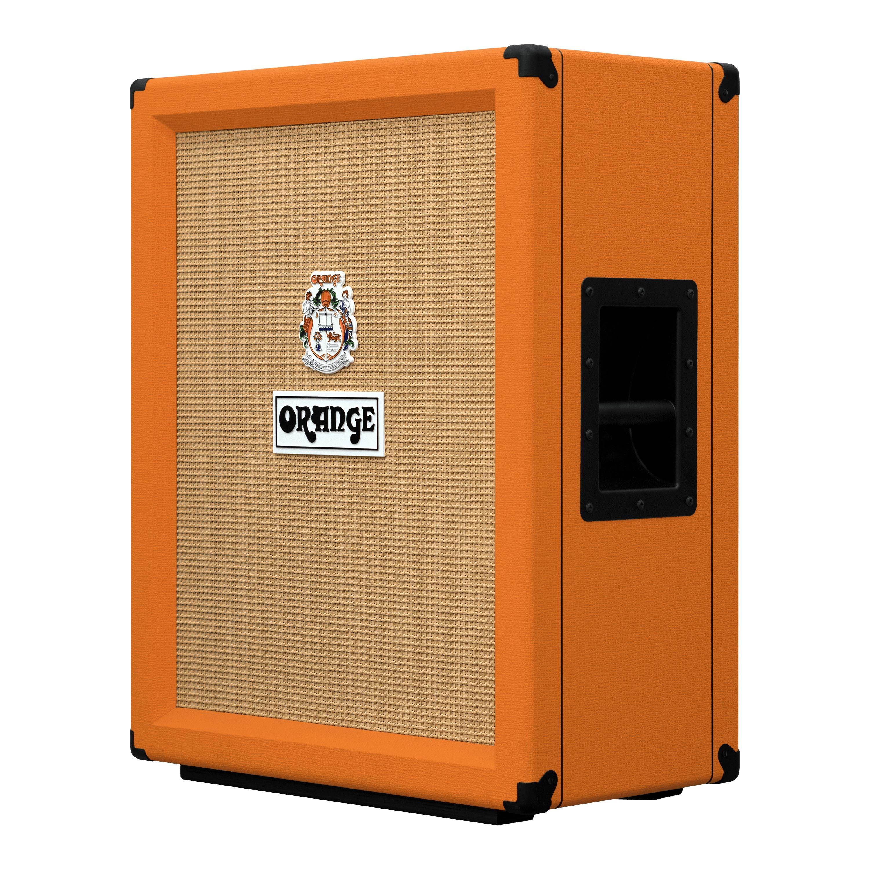 Orange-PPC212V-2x12-Inch-Vertical-Guitar-Amplifier-Cabinet thumbnail 2