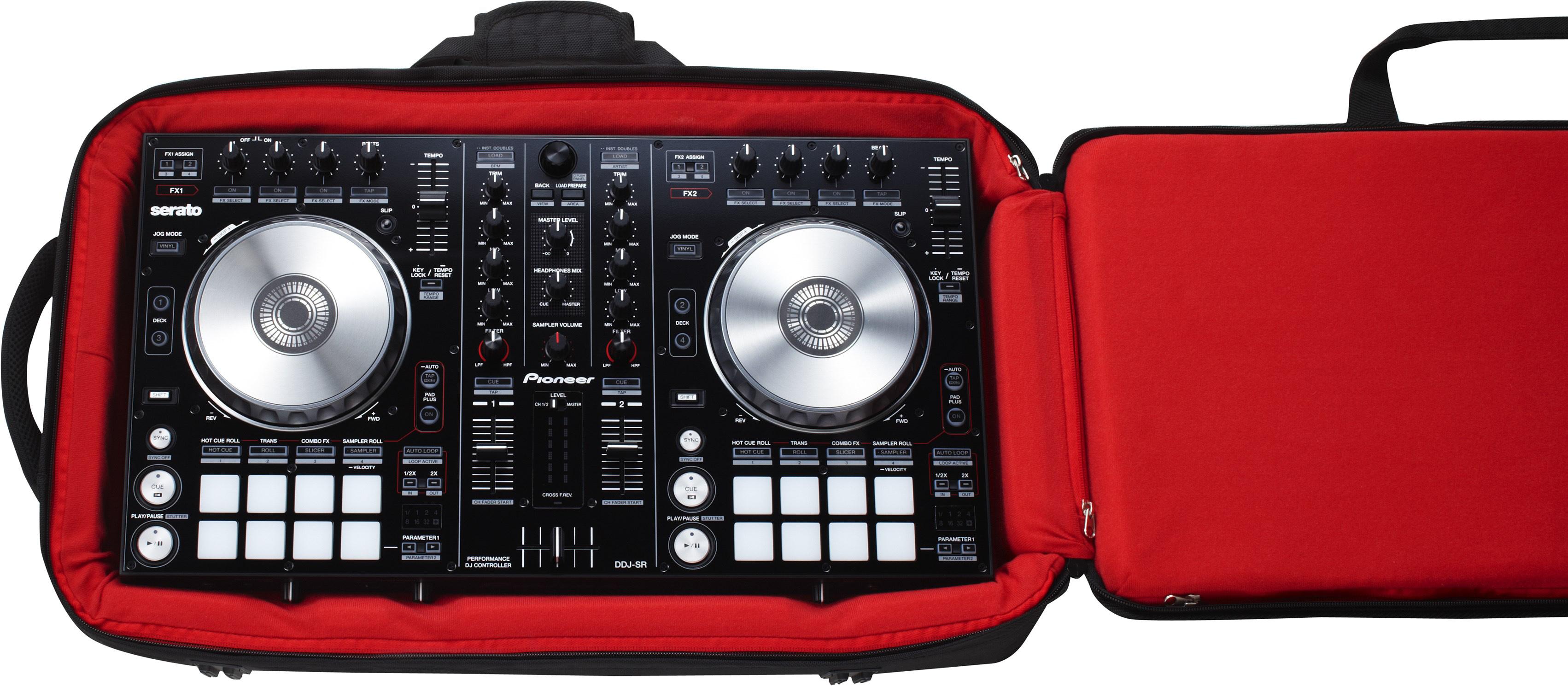 Pioneer-DJC-SC2-DJ-Controller-Bag-for-XDJ-AERO-DDJ-SR-DDJ-ERGO thumbnail 7