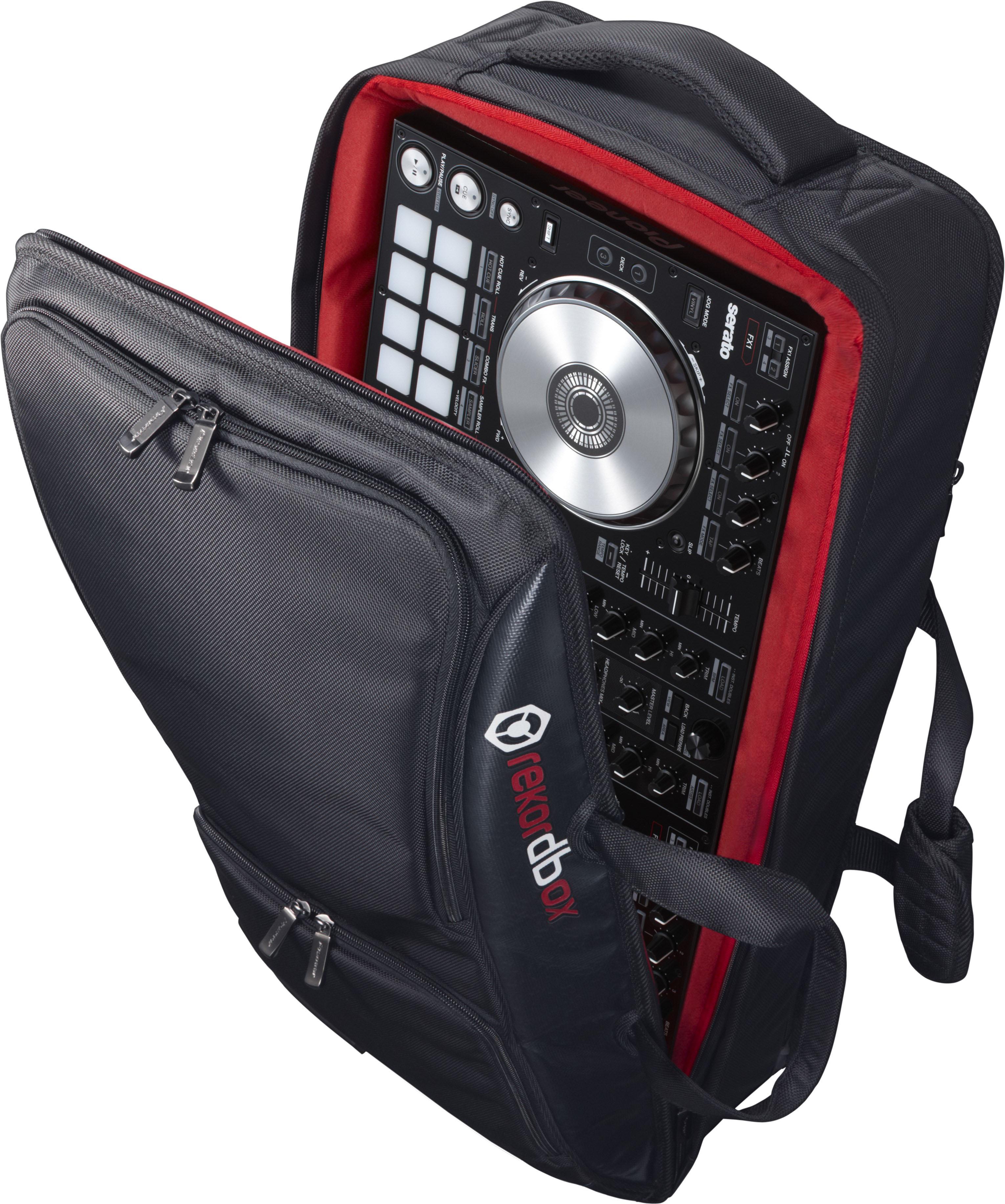 Pioneer-DJC-SC2-DJ-Controller-Bag-for-XDJ-AERO-DDJ-SR-DDJ-ERGO thumbnail 8