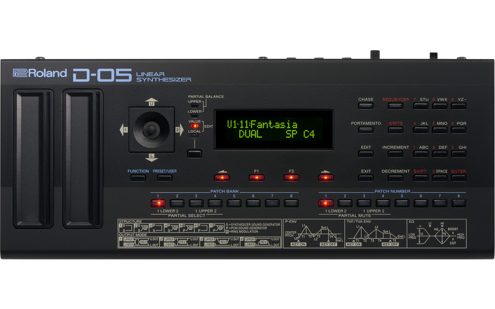 Roland-D-05-Linear-Synthesizer