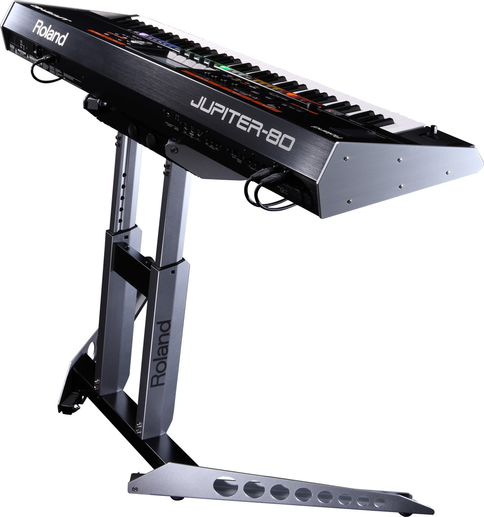 roland ks j8 keyboard stand for jupiter 80 ebay