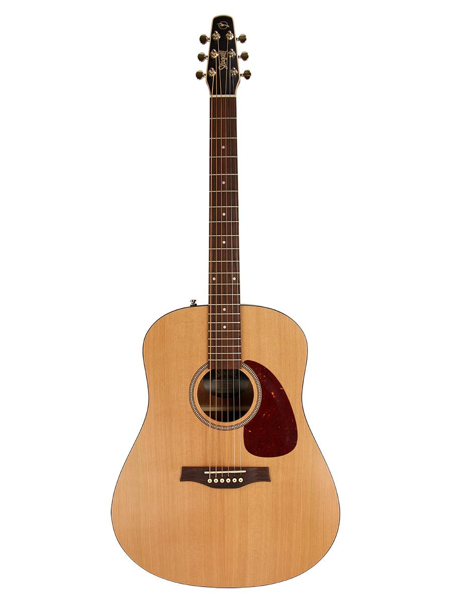 seagull s6 original acoustic guitar mahogany ebay. Black Bedroom Furniture Sets. Home Design Ideas
