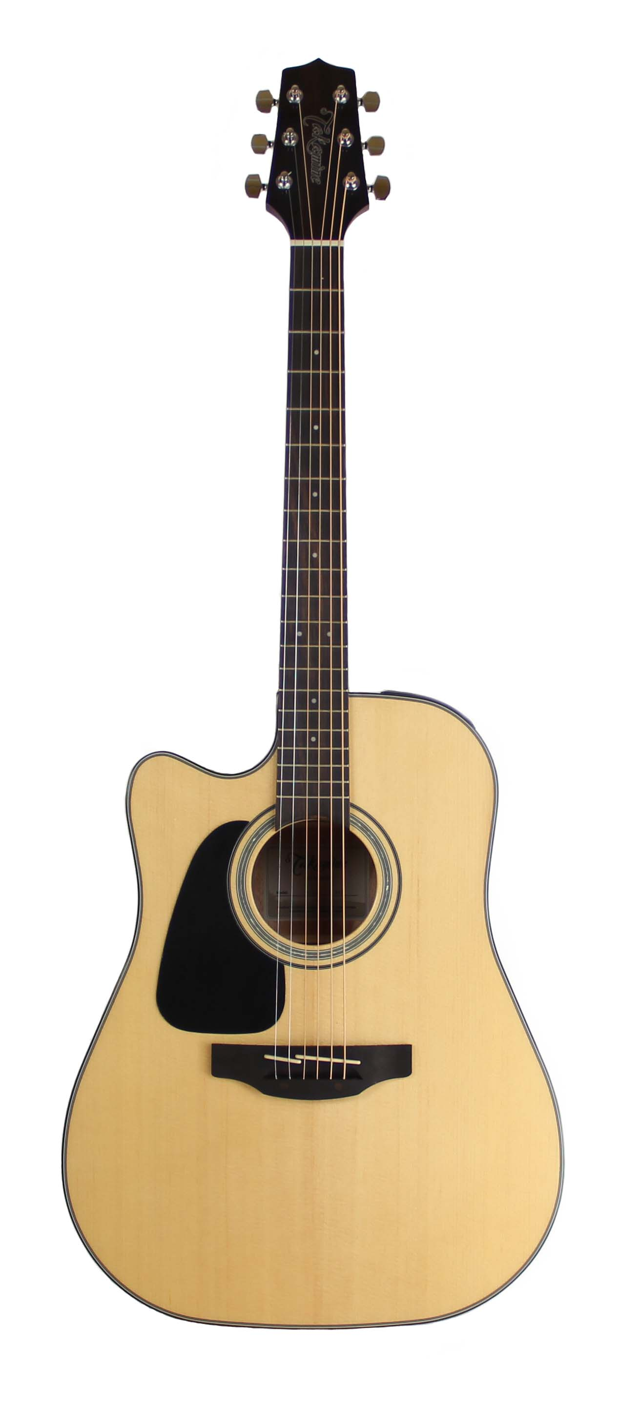 Takamine-GD30CELH-Left-Handed-Dreadnought-Acoustic-Electric-Guitar-Natural