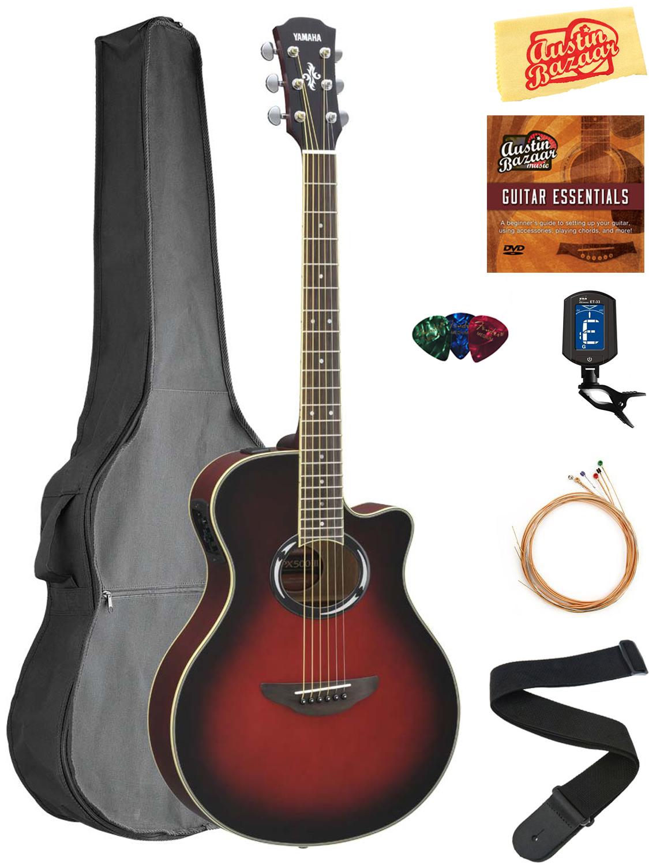 yamaha apx500. image is loading yamaha-apx500-thinline-acoustic-electric-guitar-dusk-sun- yamaha apx500 w