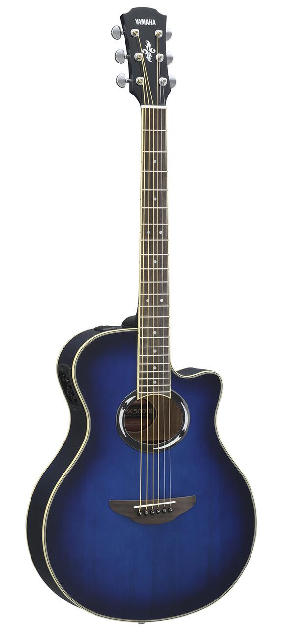 Yamaha Electric Guitars Australia