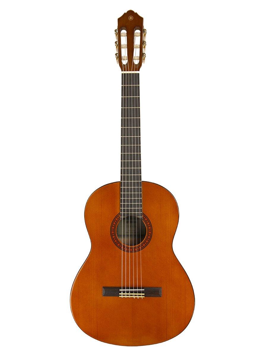 yamaha cgs103a 3 4 size classical guitar w gig bag ebay. Black Bedroom Furniture Sets. Home Design Ideas