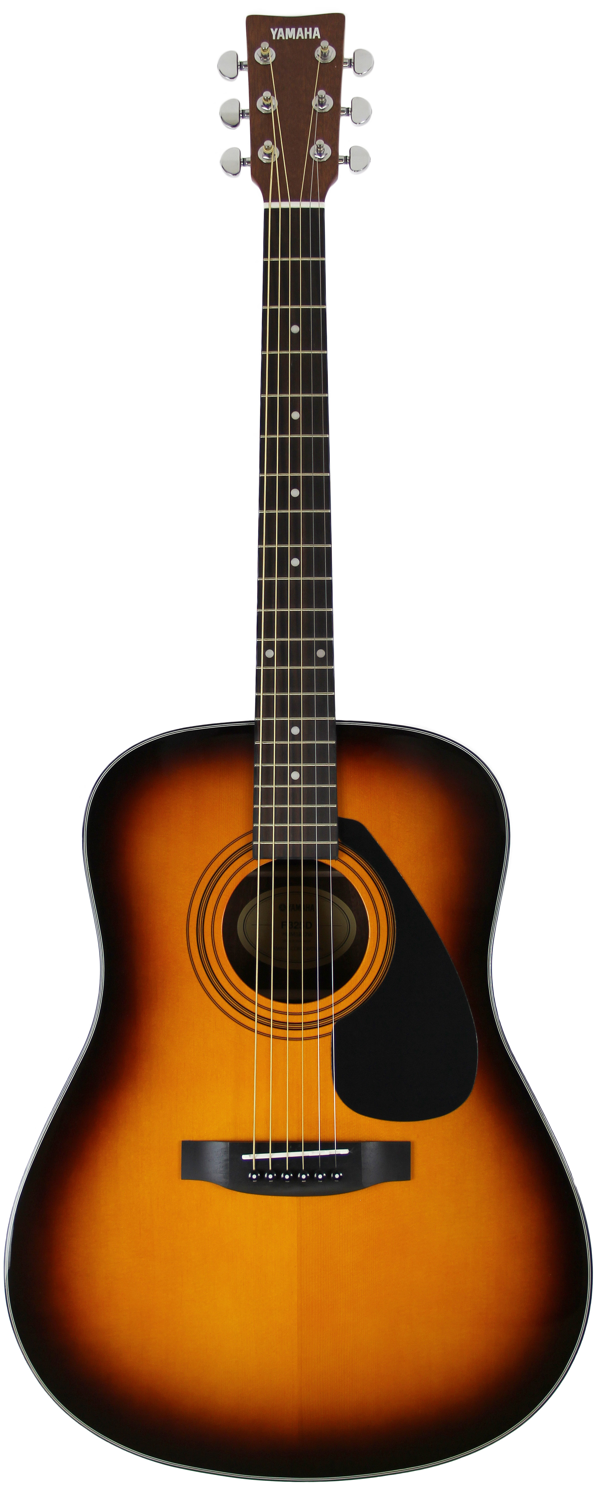 yamaha f325d dreadnought acoustic guitar tobacco