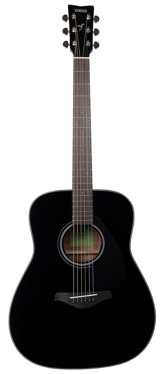 Yamaha fg800 acoustic guitar black w gig bag ebay for Yamaha acoustic guitar ebay