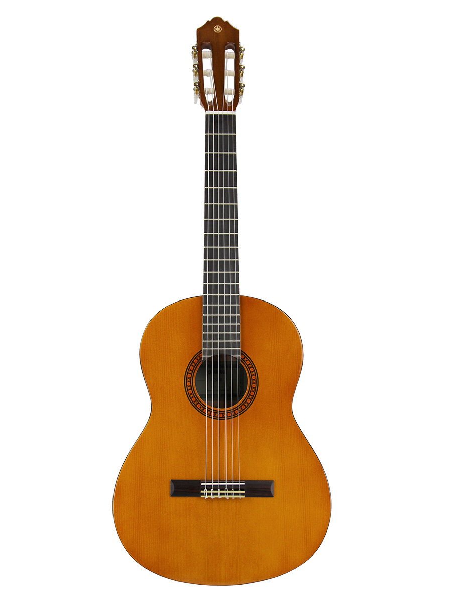 Yamaha cs40 3 4 scale classical guitar ebay for Yamaha classic guitar