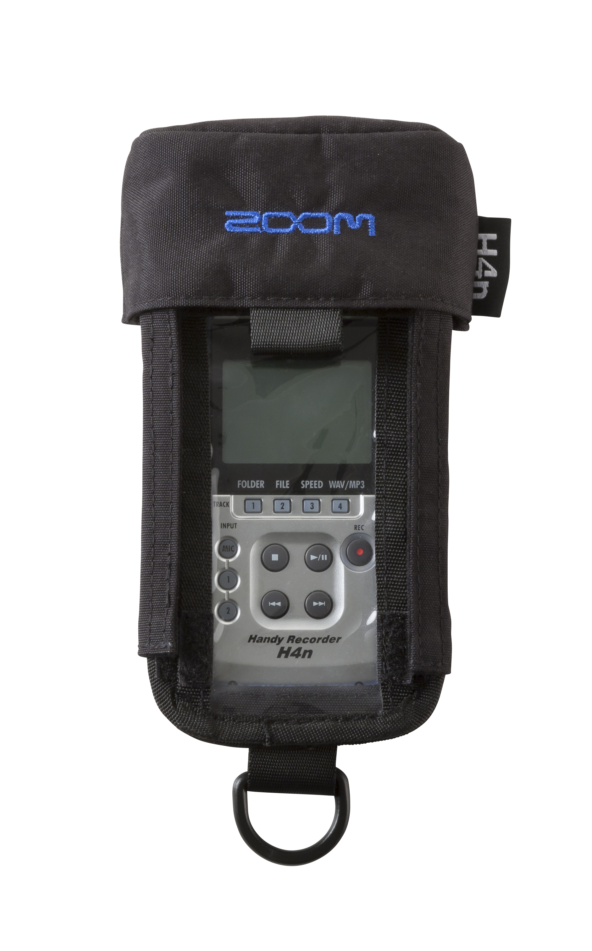 Zoom PCH-4n Predective Case for Zoom H4n