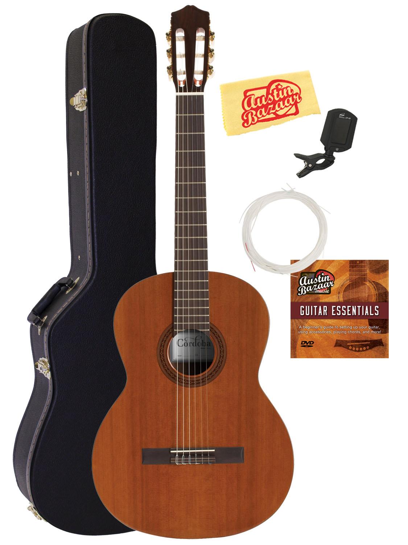 Cordoba-C5-Classical-Guitar-w-Hard-Case