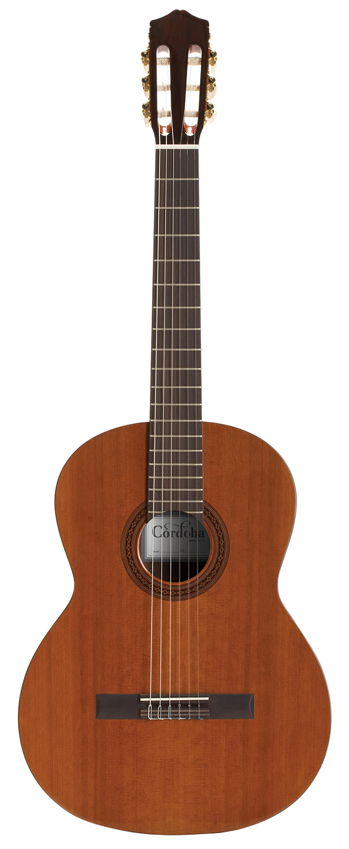 Cordoba-C5-Classical-Guitar-w-Hard-Case thumbnail 2