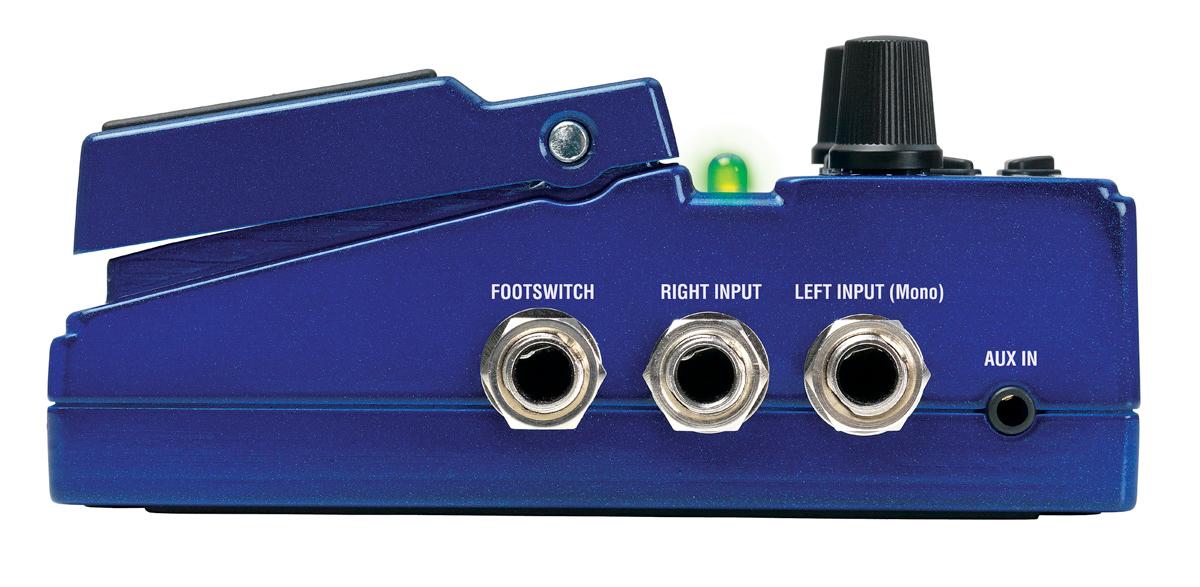 DigiTech-JamMan-Solo-XT-Looper-Pedal miniature 3