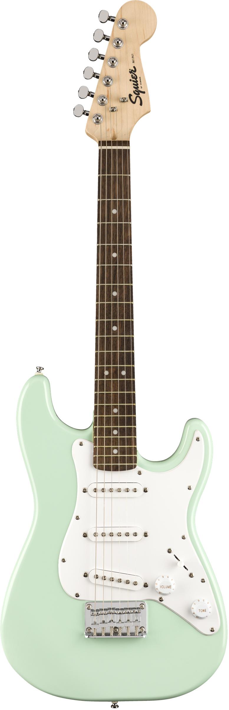 Fender Squier Mini Strat Electric Guitar