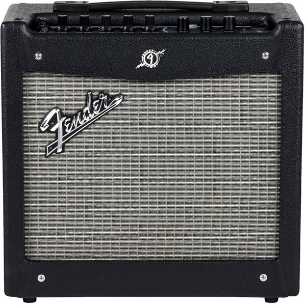 mustang i guitar amplifier