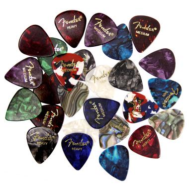 Fender-Premium-Picks-Sampler-24-Pack