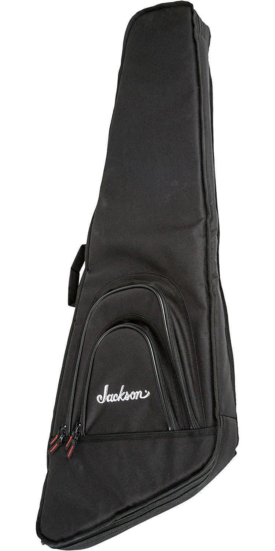 Jackson Gig Bag for MINION Rhoads//King V//Warrior//Kelly 2991515106 New