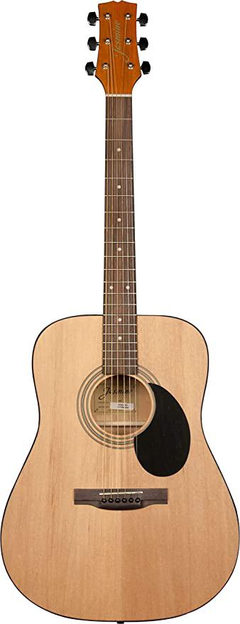 Jasmine S35 Dreadnought Acoustic Guitar - Natural