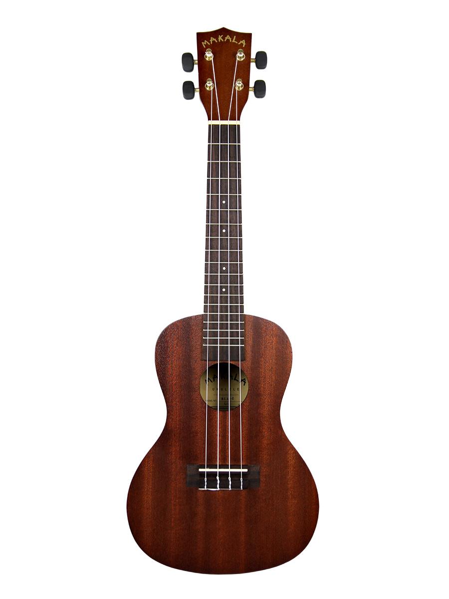 kala mka c limited edition makala concert ukulele black accents ukuleles folk ebay. Black Bedroom Furniture Sets. Home Design Ideas