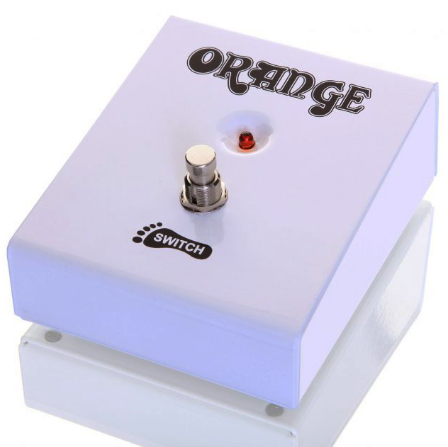 Orange-FS-1-Amplifier-Footswitch