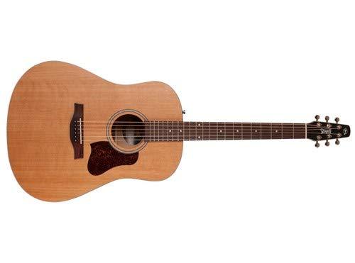 Seagull S6 Original Akustische Gitarre - Natural