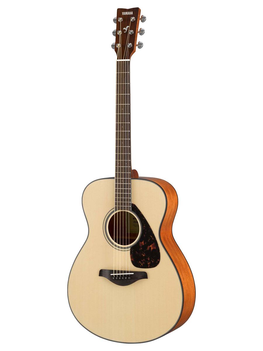 Yamaha FS800 Acoustic Guitar - Natural Spruce