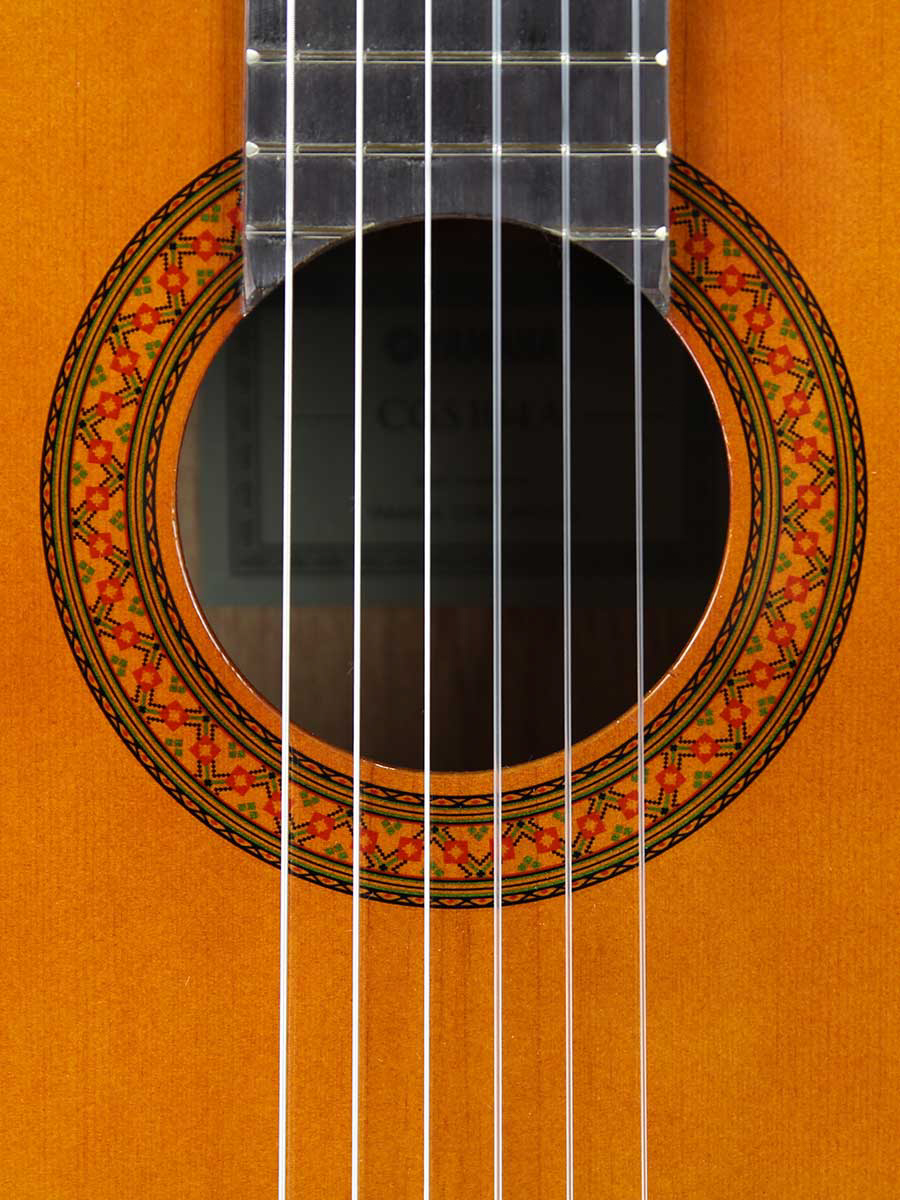 Yamaha C40 Classical Guitar 86792958514 | eBay