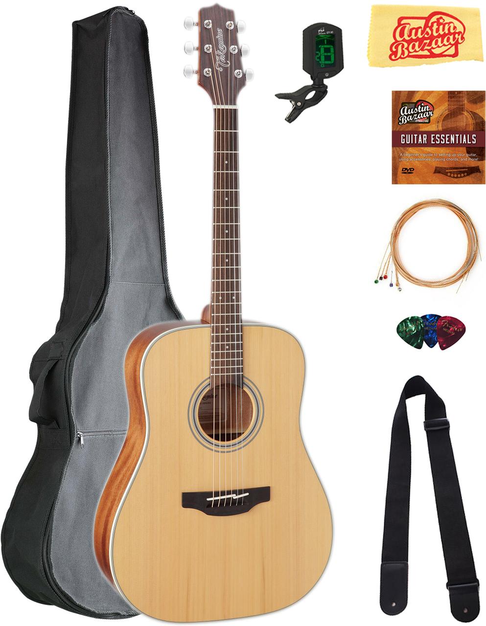 acoustic guitar buying guide austin bazaar music. Black Bedroom Furniture Sets. Home Design Ideas