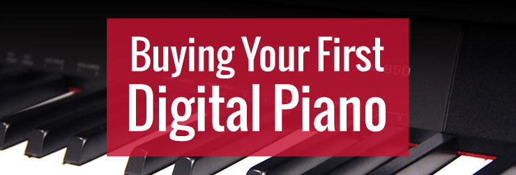 Best digital pianos for beginners