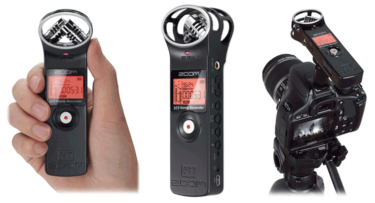 Zoom Recorder Comparison | Which Zoom is best for you